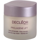 Decléor Prolagene Lift creme suavizante  para pele normal (Lift & Firm Day Cream) 50 ml