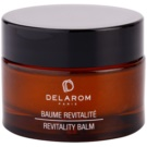 Delarom Revitalizing bálsamo revitalizante con sándalo y perpetua (For All Skin Types) 30 ml