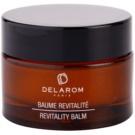 Delarom Revitalizing bálsamo revitalizador com sândalo e perpétua (For All Skin Types) 30 ml