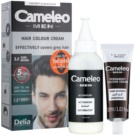 Delia Cosmetics Cameleo Men боя за коса цвят 3.0 Dark Brown 30 мл.