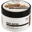 Delia Cosmetics Dermo System Self-Tanning Body Butter with Nut Extract (Bronzing) 200 ml