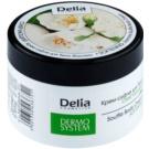 Delia Cosmetics Dermo System lágyító testápoló krém jázmin illatú (Softening Jasmine Soufflé) 200 ml