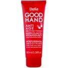 Delia Cosmetics Good Hand Anti-Age creme hidratante e calmante para mãos e unhas (Anti Age) 100 ml