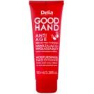 Delia Cosmetics Good Hand Anti-Age crema suavizante e hidratante para manos y uñas (Anti Age) 100 ml