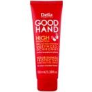 Delia Cosmetics Good Hand High Protection Cremă nutritivă și protectoare pentru maini si unghii  100 ml