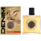 Denim Gold After Shave Lotion for Men 100 ml