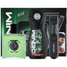 Denim Wild Gift Set III  Aftershave Water 100 ml + Shower Gel 100 ml