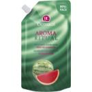Dermacol Aroma Ritual erfrischende Flüssigseife Wassermelone  500 ml