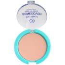 Dermacol Acnecover Kompaktpuder für problematische Haut, Akne Farbton Shell  11 g