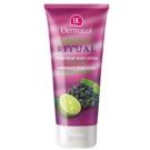 Dermacol Aroma Ritual Bodymilch gegen Stress Trauben und Limetten (Stress Relief Body Lotion Grape & Lime) 200 ml