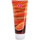 Dermacol Aroma Ritual regenerierende Creme für die Hände belgische Schokolade (Harmonizing Hand Cream) 100 ml