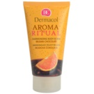 Dermacol Aroma Ritual Harmonizing Body Scrub Belgian Chocolate (Harmonizing Body Scrub Belgian Chocolate) 150 ml