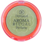 Dermacol Aroma Ritual perfumy w kremie o zapachu winogron i limetki (Grape & Lime) 2 g