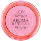 Dermacol Aroma Ritual parfümierter Balsam mit dem Duft von Spätblühender Traubenkirschen (Black Cherry) 2 g