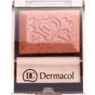 Dermacol Blush & Illuminator Blush With Illuminator Color 01 9 g