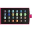 Dermacol Color Sensation BonBon paleta de sombras  tom č.II 24 x 0,5 g