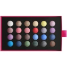 Dermacol Color Sensation BonBon paleta cieni do powiek odcień č.III 24 x 0,5 g