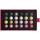 Dermacol Color Sensation BonBon paleta de sombras  tom č.IV 24 x 0,5 g