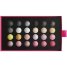 Dermacol Color Sensation BonBon paleta cieni do powiek odcień č.IV 24 x 0,5 g