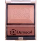 Dermacol Bronzing Palette Palette mit Bronzepuder  9 g