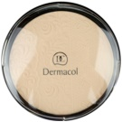 Dermacol Compact Compact Powder Color 01 (Compact Powder) 8 g