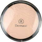 Dermacol Compact Compact Powder Color 02 (Compact Powder) 8 g