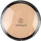 Dermacol Compact kompakt púder árnyalat 03 (Compact Powder) 8 g