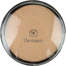 Dermacol Compact Compact Powder Color 04 (Compact Powder) 8 g