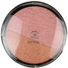 Dermacol Duo Blusher Puder-Rouge Farbton 01 8,5 g