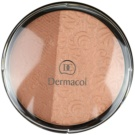 Dermacol Duo Blusher Puder-Rouge Farbton 04 8,5 g