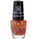 Dermacol Effect Nail Polish 07 Carnival Pixel 5 ml