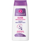 Dermacol Elixir apa pentru  curatare cu particule micele (Micellar Lotion) 200 ml