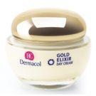 Dermacol Gold Elixir denní omlazující krém skaviárem  50 ml