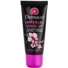Dermacol Imperial base hidratante com extrato de orquídea tom Nude (Moisturizing Make-Up with Orchid Extract) 30 ml