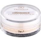 Dermacol Invisible transparens púder árnyalat Light (Fixing Powder) 13 g
