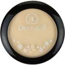 Dermacol Compact Mineral puder mineralny z lusterkiem odcień 01 8,5 g