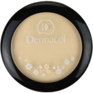 Dermacol Compact Mineral Mineral Powder With Mirror Color 01 8,5 g