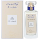 Dermacol Marine Wood & Coriander parfémovaná voda pro muže 50 ml