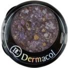 Dermacol Mineral Moon Effect Lidschatten mit Mineralien Farbton 04  3 g