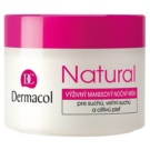 Dermacol Natural Nourishing Night Cream For Dry To Very Dry Skin  50 ml