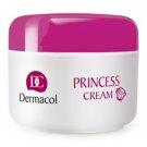 Dermacol Dry Skin Program Princess Cream výživný hydratační denní krém s výtažky z mořských řas (Nourishing Cream for Dry Skin with Seaweed Extracts) 50 ml