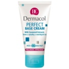 Dermacol Perfect creme com extratos de algas marinas (Base Cream with Seaweed Extracts) 50 ml