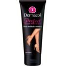 Dermacol Perfect base embelezadora corporal à prova de água tom Pale 100 ml