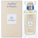 Dermacol Sandalwood & Mandarin woda perfumowana dla mężczyzn 50 ml