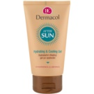 Dermacol After Sun gel racoritor dupa expunerea la soare (After Sun Hydrating & Cooling Gel) 150 ml