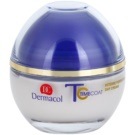Dermacol Time Coat crema de día perfeccionadora intensiva SPF 20 (Without Silicons) 50 ml