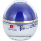 Dermacol Time Coat crema de noapte pentru protectie intensa (Without Parabens and Silicones) 50 ml