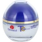 Dermacol Time Coat creme de noite de proteção intensa  50 ml