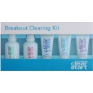 Dermalogica Clear Start Breakout Clearing Kosmetik-Set  I.