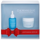 Dermedic Hydrain3 Hialuro козметичен пакет  VI.